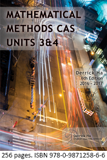 Mathematical Methods Book