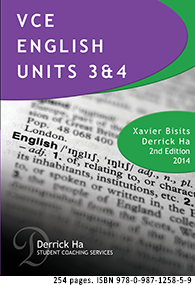 VCE English Exam Revision Guide
